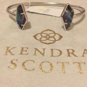 Kendra Scott Lilith pinch bracelet